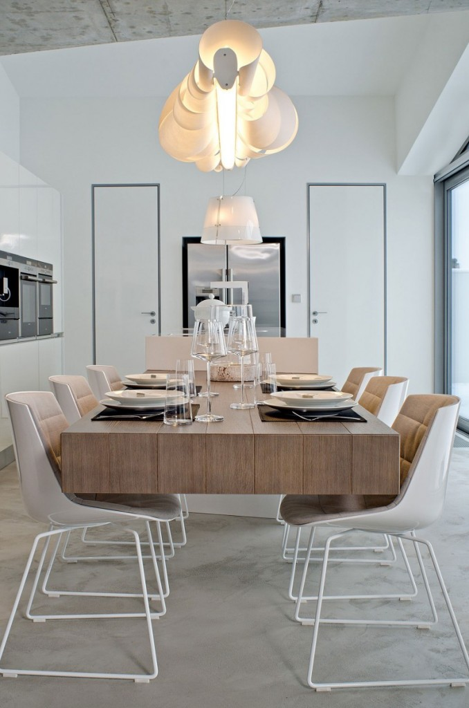 Concrete Interiors can be Sophisticated too by Oooox! (12)