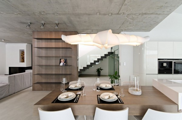 Concrete Interiors can be Sophisticated too by Oooox! (11)