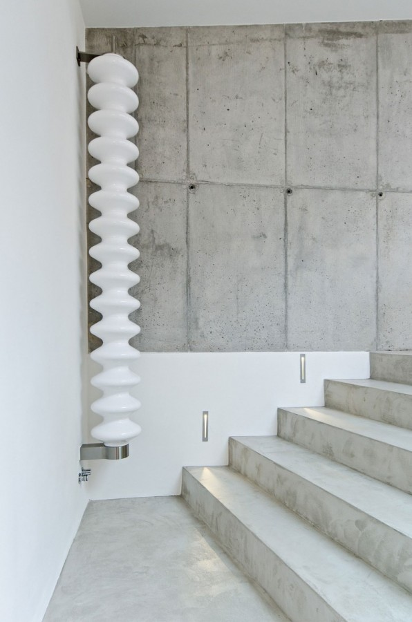 Concrete Interiors can be Sophisticated too by Oooox! (10)