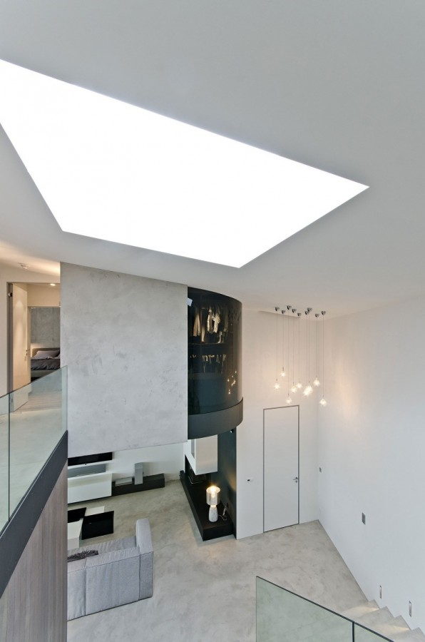 Concrete Interiors can be Sophisticated too by Oooox! (9)