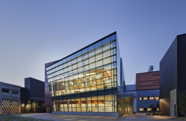 Beauty plus Sustainability: The Buffalo School of Engineering and Applied Sciences (7)