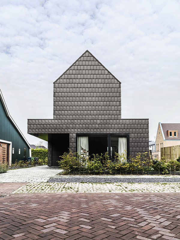 Single Family House in The Netherlands (9)