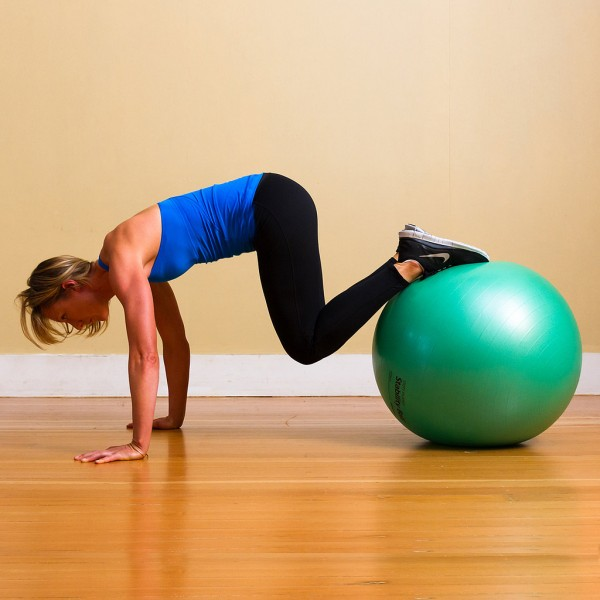 Tone your Muscles Faster (5)
