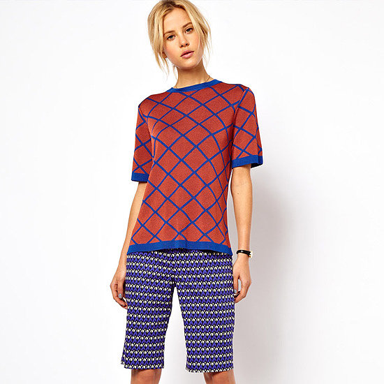 New Trend: Printed Shorts… (1)