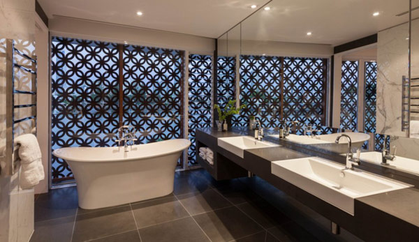 A Perfect Residence of your Dreams: Promenade Residence in Australia (1)