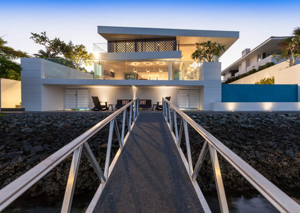 A Perfect Residence of your Dreams: Promenade Residence in Australia (7)