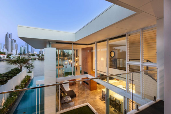 A Perfect Residence of your Dreams: Promenade Residence in Australia (6)