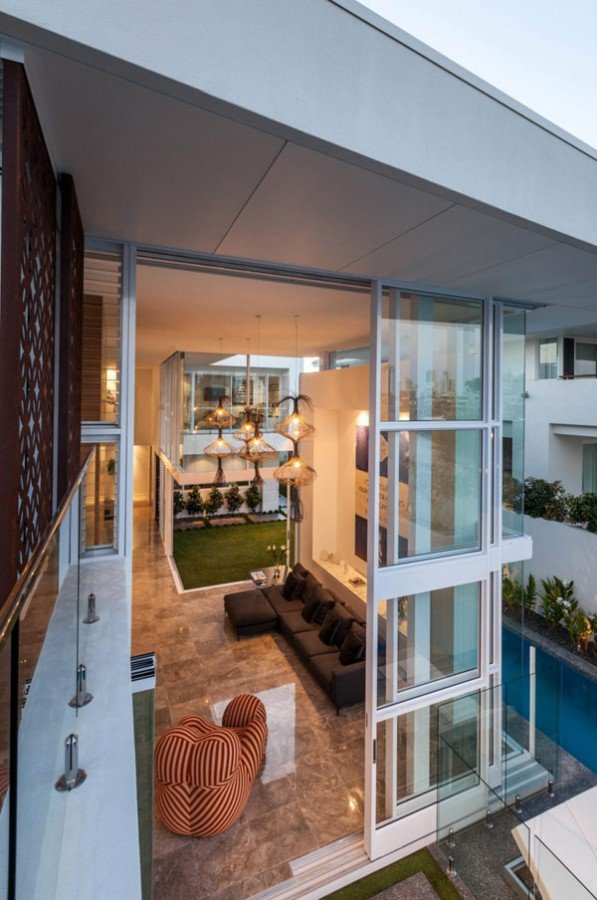 A Perfect Residence of your Dreams: Promenade Residence in Australia (5)