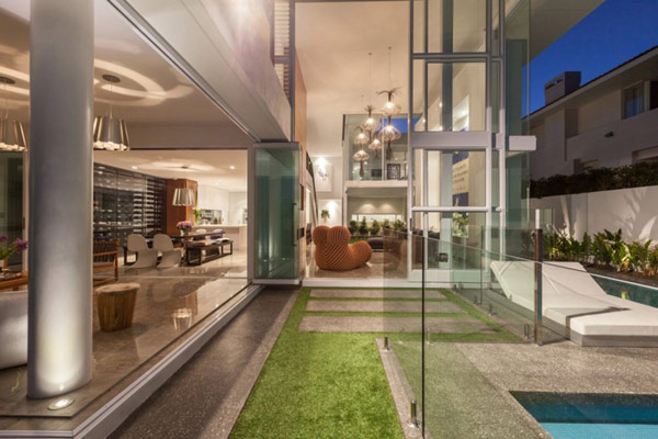 A Perfect Residence of your Dreams: Promenade Residence in Australia (4)