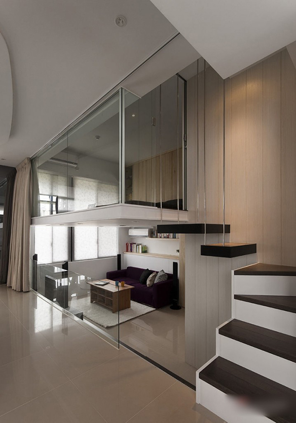 A Smartly Designed Compact House… (2)