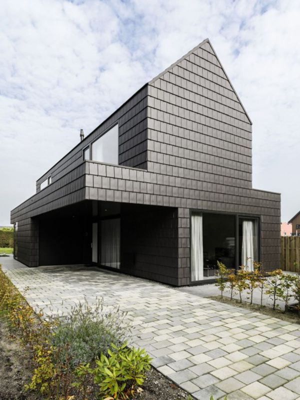 Single Family House in The Netherlands (3)