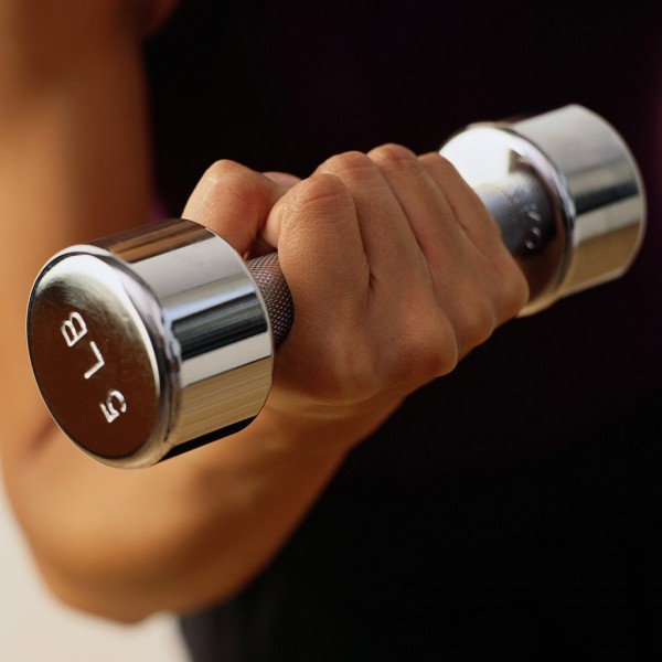 Tone your Muscles Faster (3)