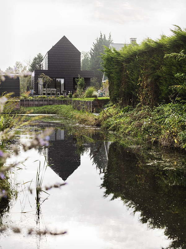 Single Family House in The Netherlands (2)