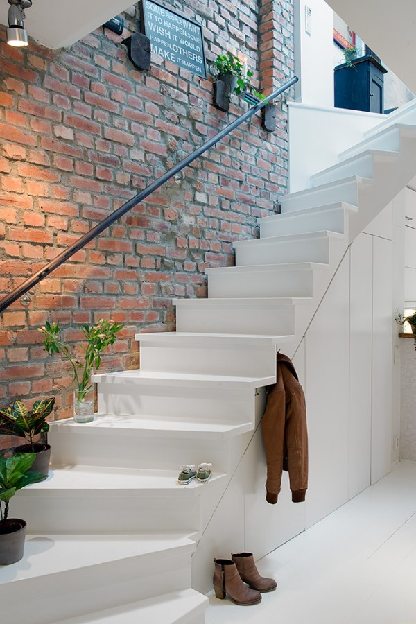 True Luxurious Mansionette in Gothenburg (1)
