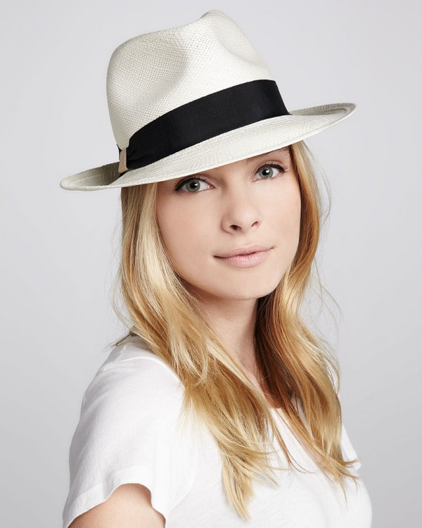 Enjoy the Spring with these Hats! (14)