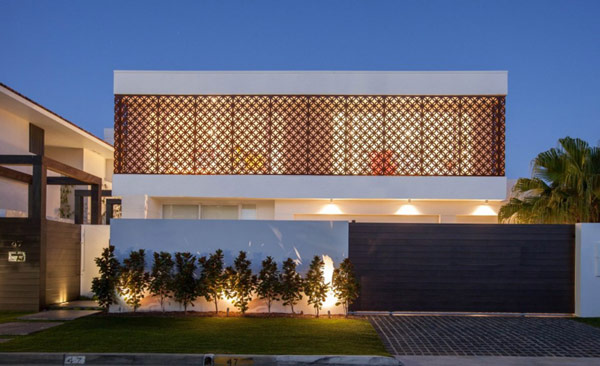 A Perfect Residence of your Dreams: Promenade Residence in Australia (10)