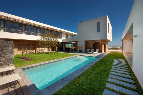 Bug Bay Beach house in Cape Town (13)