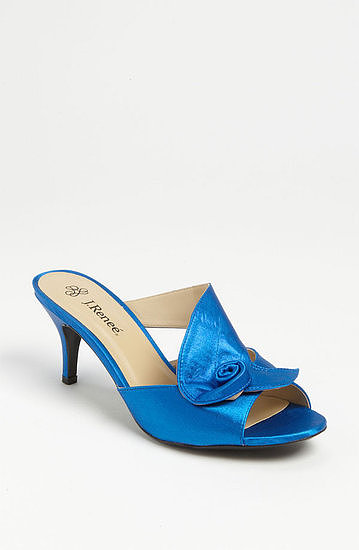 Best Shoes to Wear on Wedding Day for Tall Brides (6)