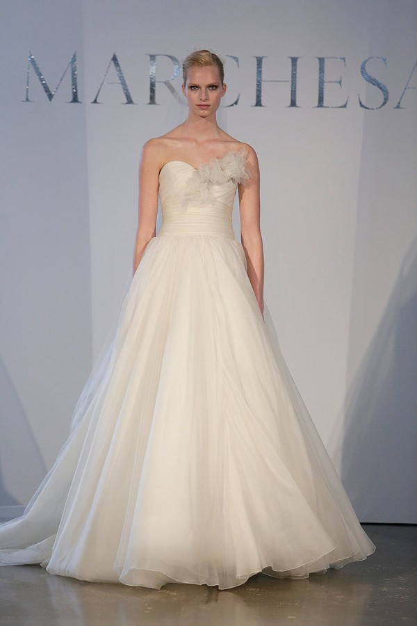 Fashion Week : Latest Bridal Collection (3)