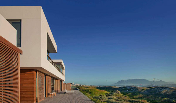 Bug Bay Beach house in Cape Town (12)