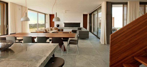 Bug Bay Beach house in Cape Town (11)