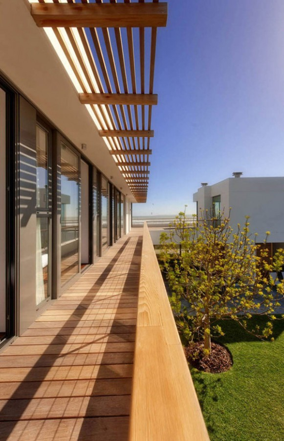 Bug Bay Beach house in Cape Town (9)