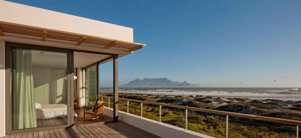 Bug Bay Beach house in Cape Town (8)