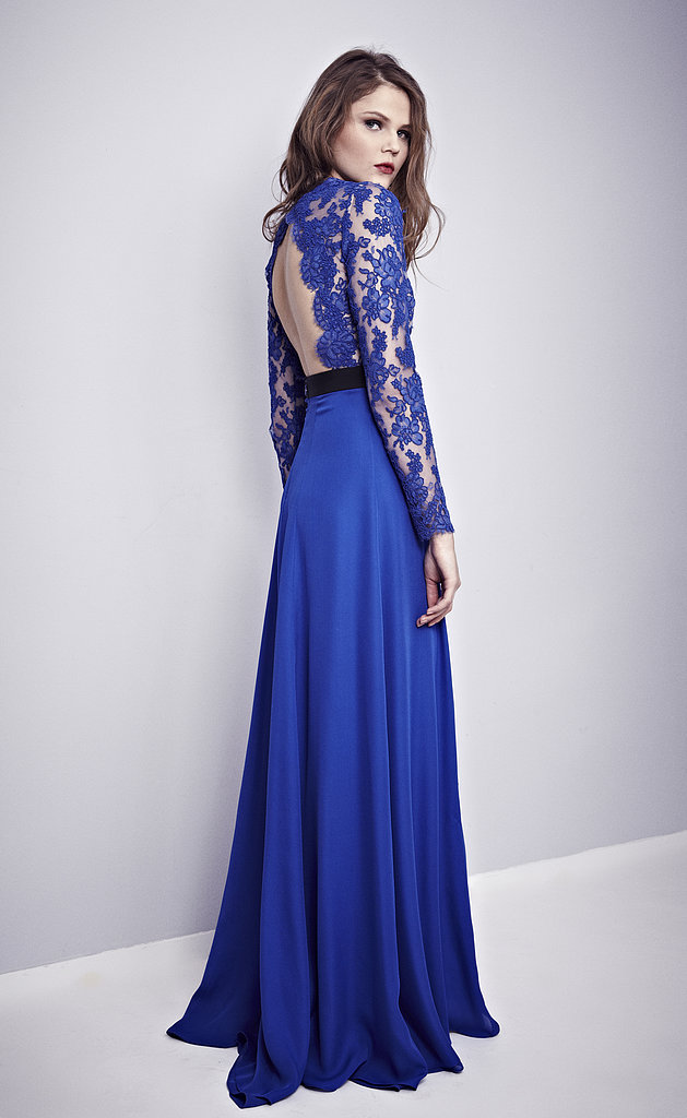 Misha Nonoo Launched her Evening Gowns Range! (1)