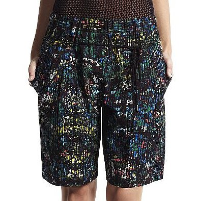 New Trend: Printed Shorts… (3)