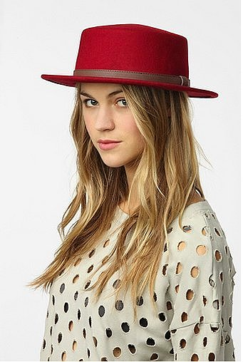 Enjoy the Spring with these Hats! (5)
