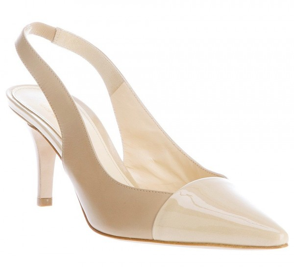 Low and Comfortable Heels (4)