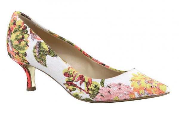 Low and Comfortable Heels (1)