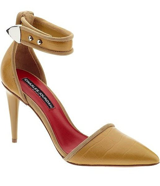 Low and Comfortable Heels (2)