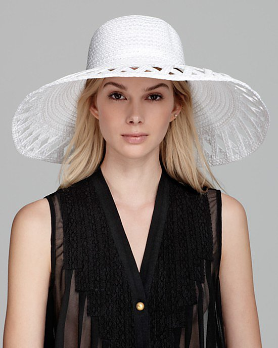 Enjoy the Spring with these Hats! (3)