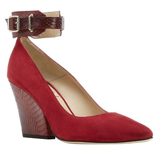 Low and Comfortable Heels (3)