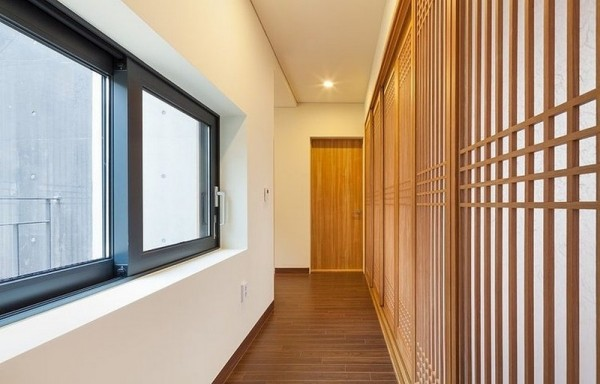 Living Knot: Modern Residence in Korea (10)