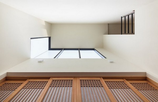 Living Knot: Modern Residence in Korea (7)