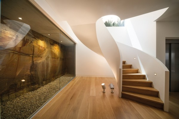 Impressive and Unusual House in Australia (8)