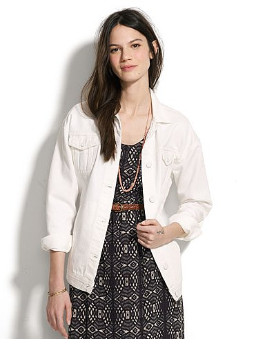 Sale by Madewell for May 2013 (10)