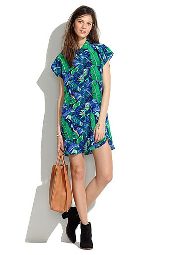 Sale by Madewell for May 2013 (5)