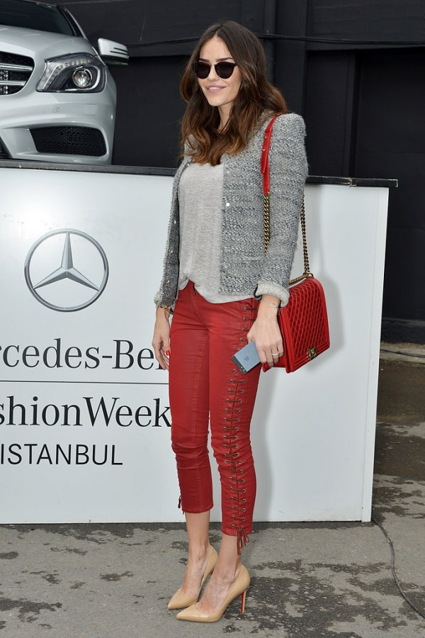 New Era of Street Style for Spring (13)
