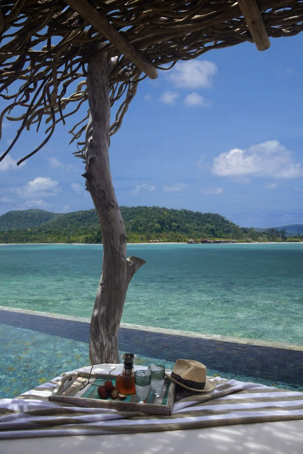 Luxury Junction: Private Island Resort, Cambodia (17)