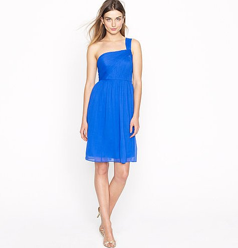 Best Colorful Dresses for Bridesmaids... (37)