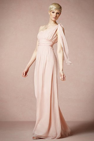 Best Colorful Dresses for Bridesmaids... (36)