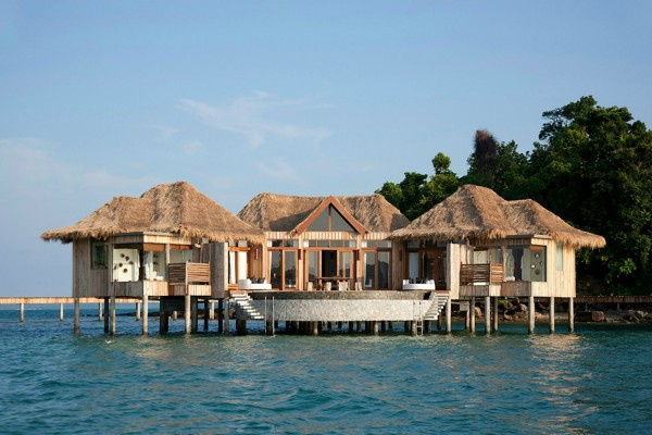 Luxury Junction: Private Island Resort, Cambodia (16)
