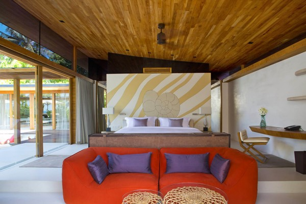 Wonderful Villas on an Island in Maldives: Journey of Heaven (16)