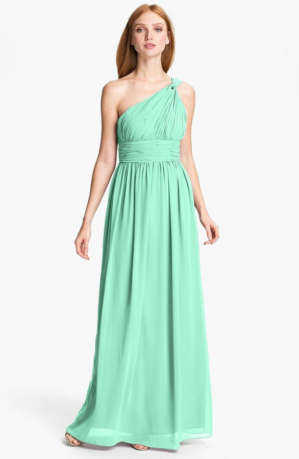 Best Colorful Dresses for Bridesmaids... (21)