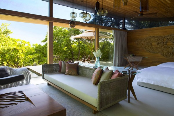 Wonderful Villas on an Island in Maldives: Journey of Heaven (10)