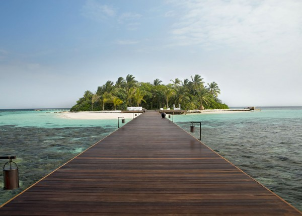 Wonderful Villas on an Island in Maldives: Journey of Heaven (26)