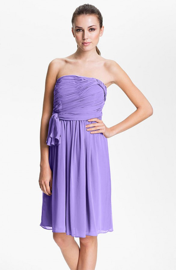 Best Colorful Dresses for Bridesmaids... (15)